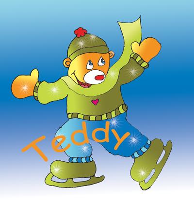teddyluistin
