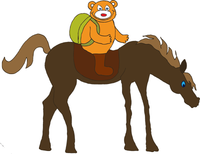 teddyratsastaa2