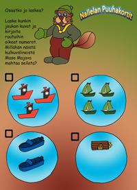 Masa-Majavan-puuhakortti