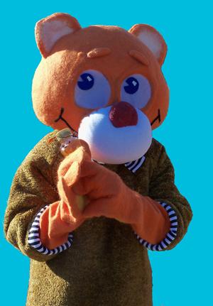 teddykuva